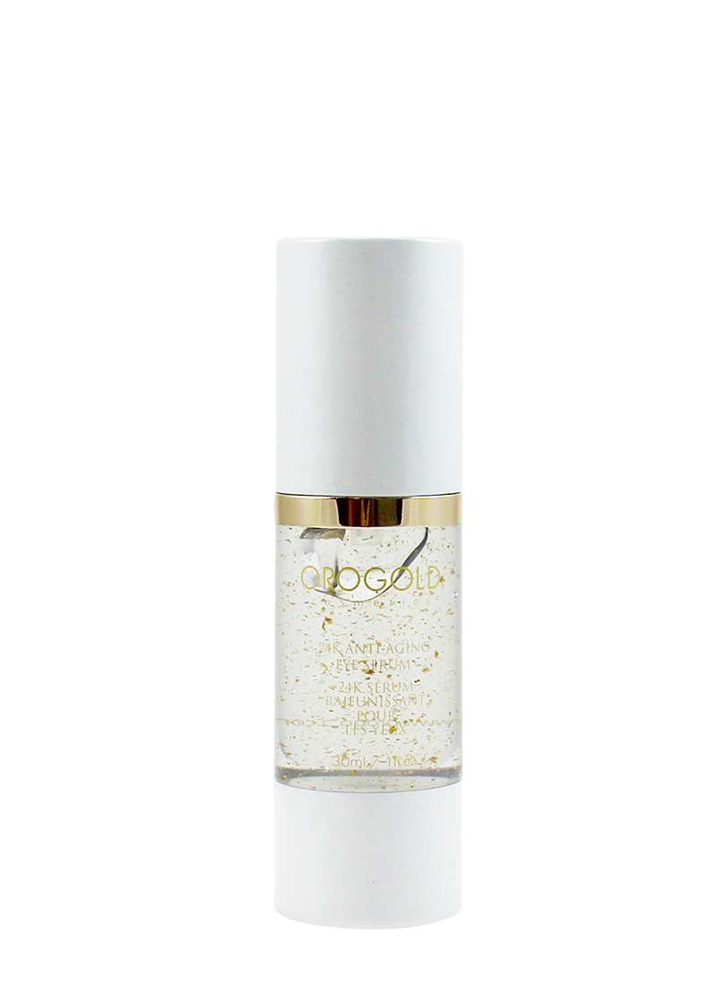 Anti-Aging Eye Serum without package