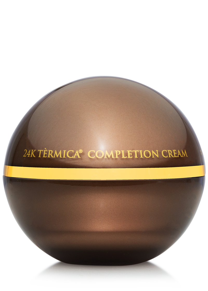 24K Tèrmica® Completion Cream