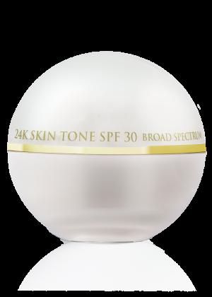 24K Skin Tone SPF 30