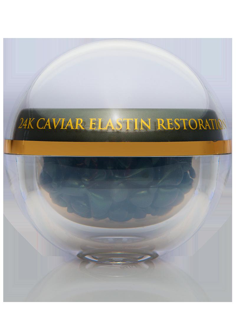 OROGOLD Exclusive 24K Caviar Elastin Restoration